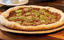 Pizza paraíso