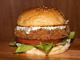 Malibu Burger