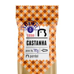 Picolé de Castanha - 72g