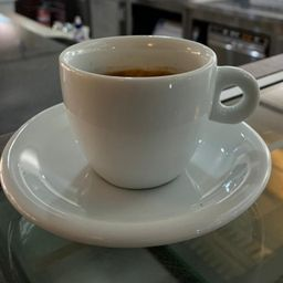 Espresso Avelã