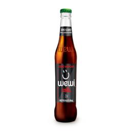 Wewi Orgânico Cola Zero 255ml