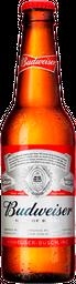 Cerveja Budweiser - 355 ml