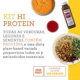 Kit Hi Protein