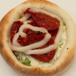 Tomate Seco Catupiry