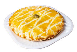 Torta Salgada Grande - 650g