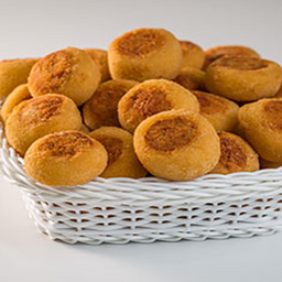 Empanada de Salsicha