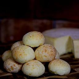 Pão de Queijo Tradicional - 1kg