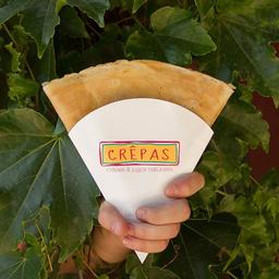 Crepe de Pastrami