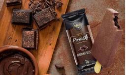 Paleta Premiatto de Chocolate Belga