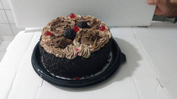 Chocolate - 1.500kg