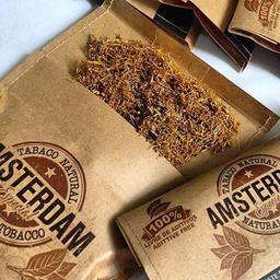 Tabaco Orgânico Amsterdam