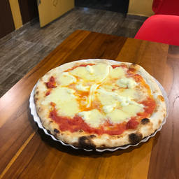 Pizza Gratinada - 28 cm