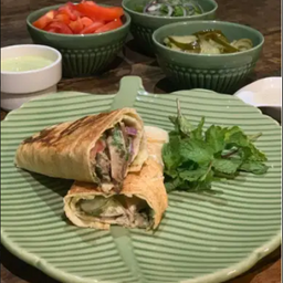 Shawarma de Boi