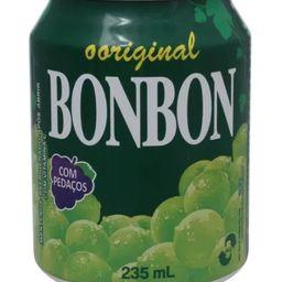 Suco Bonbon Uva 235ml