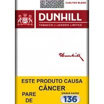 Dunhill carlton
