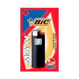 Isqueiro Bic Maxi