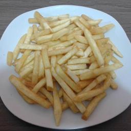 Batata frita - 350 gramas