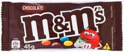 M&M de Chocolate ao Leite - 45g