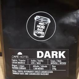 Cafe Hotel Dark - Moído