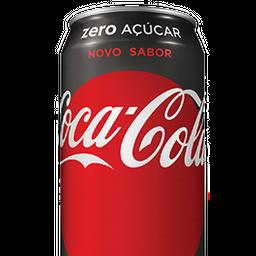 Coca-Cola sem Açúcar Lata - 350ml