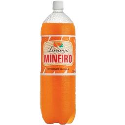 Guaraná Mineiro Laranja - 2L