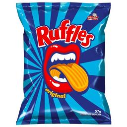 Batatas Ruffles Original Elma Chips - 57g