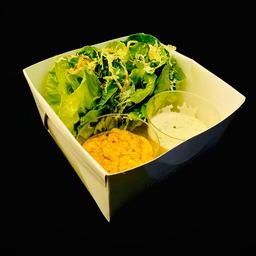 Kimcheesar Salad