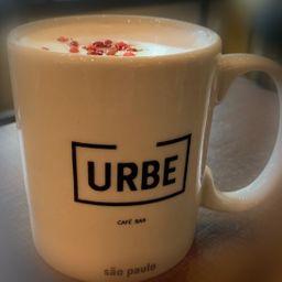 Chai latte (quente) 200ml