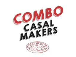 Combo Casal Makers