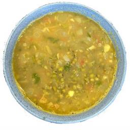 Sopa Mung Dal
