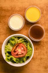 Salada - Pequena