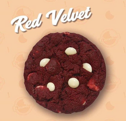 Cookie De Red Velvet