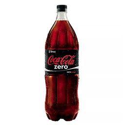 Coca Cola sem Açucar 2 Litros
