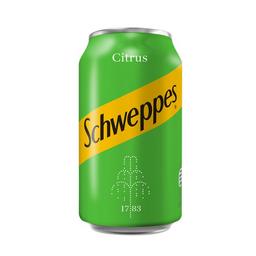 Shweppes Citrus - Lata