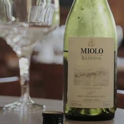 Brasi: Miolo Reserva, Chardonnay