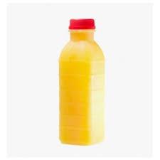 Suco Natural de Laranja 300ml