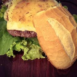 Cheese Salada
