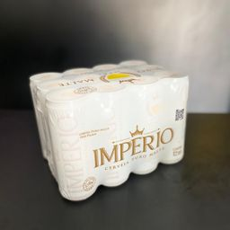 Império Pack Lata 269ml