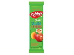 Barra Cereal Kobber Salada Frutas 20G