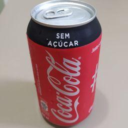 Coco Cola Zero 350ml