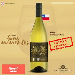 Foye Selected Chardonnay