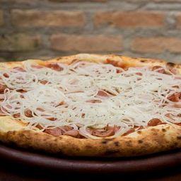 Pizza Maçarico -  Individual