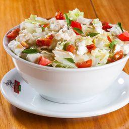 Salada Caesar Executiva