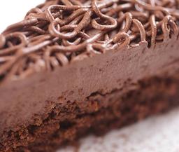 Trufada de Chocolate