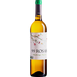 Vinho 99 Rosas Chardonnay