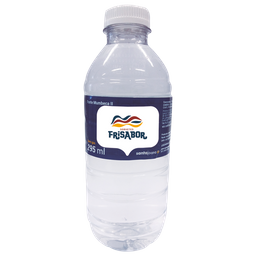 Água Mineral sem Gás 295ml