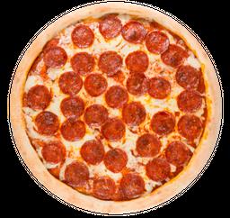 Pizza de Pepperoni - Individual