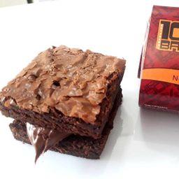 Brownie 100% - 60g