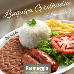 Linguiça Grelhada - 1 Unidade