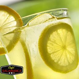 Limão natural